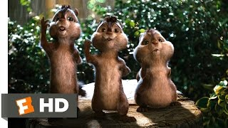 Download Alvin and the Chipmunks (2007) - Funky Town Scene (2/5) | Movieclips Video