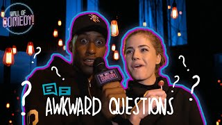 Download Asking Awkward Questions | In Shoreditch With Yung Filly | NIGHT EDITION Video