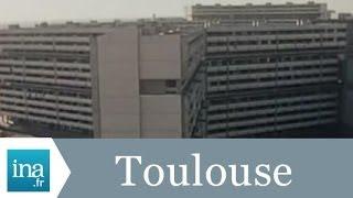 Download Le Mirail à Toulouse, la misère au quotidien - Archive INA Video