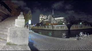 Download GoPro Fusion 360* 5.2K Night Sample Footage Video
