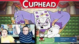 Download CUPHEAD – VITÓRIA NO CASSINO! Video