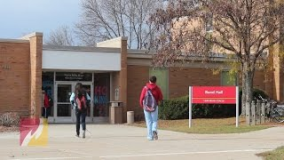 Download Top 10 Reasons to Live on Campus at Ferris State University Video