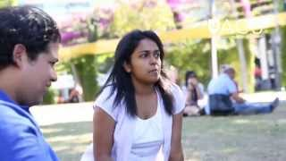 Download Nina from Sri Lanka: Bachelor of Education (Primary) Video