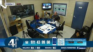 Download RADIO 4 DIRECTE GASPAR HAUSER Video