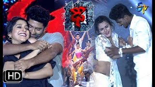 Download Dhee 10 | 9th August 2017| Full Episode | ETV Telugu Video