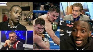 Download Canelo Alvarez Facing MAJOR Backlash From The Boxing/MMA World (Full Transcript) Video