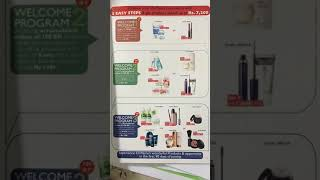 Download ORIFLAME WELCOME GIFTS PROGRAM.. Video