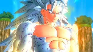 Download SSJ5 GOKU & GOGITO- Dragon Ball Xenoverse Mods Video