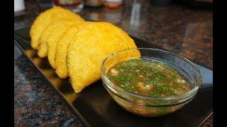 Download Empanadas Colombians Video