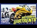 Download #73 KharismaRider Ga BECUS Pake QuickShifter! Video