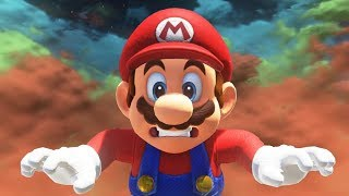 Download Super Mario Odyssey - Top 5 Impossible Jumps Video