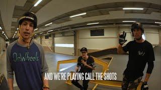 Download Call the Shots with Dakota Schuetz and Roomet Säälik Video