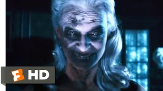 Download Dead Silence (2007) - Now Who's The Dummy? Scene (10/10) | Movieclips Video