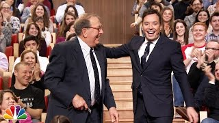 Download Jimmy Surprises His Father-in-Law with a Special Watch Video