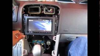 Download 2006 Chevrolet Equinox Pioneer Stereo Install Video