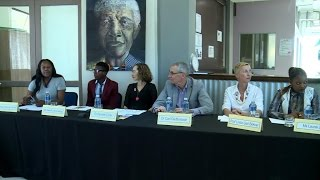Download New HIV vaccine trial begins in South Africa Video