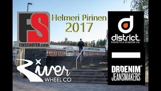 Download Helmeri Pirinen 2017 Video