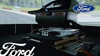 Download Myth Busted: Fun to Drive   Ford Electric Vehicles Video