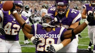 Download NFL Stars Last Touchdown For Their Team | NFL Video