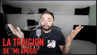Download La traicion de mi amigo La verdad de Badabun Video