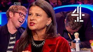 Download Brexit Negotiations & Tracey Ullman's Theresa May Impersonation | The Last Leg Video