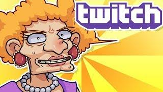 Download YO MAMA SO UGLY! Twitch Video