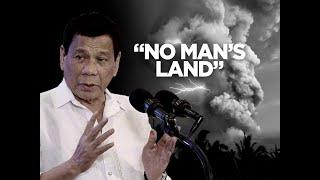 Download SONA: Pres. Duterte, nakiusap sa evacuees na huwag munang bumalik sa kanilang mga bahay Video
