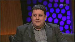 Download The Late Late Show: Peter Kay Video