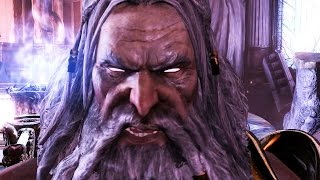 Download God of War 3 Remastered: Zeus Final Boss Fight PS4 (1080p 60fps) Video