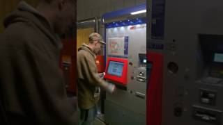 Download 1st Swiss sbb machine sale of Bitcoin on 11 11 16 Video