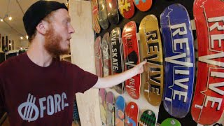 Download How To Pick Your First Skateboard Video