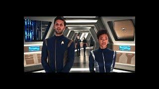 Download Star Trek Discovery | Burnham, Tyler And Stamets Best Scenes | Burnham And Tyler Romantic Scenes Video