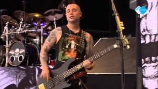 Download Avenged Sevenfold - Doing Time - Pinkpop 2014 Video