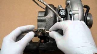 Download Wastegate Preload Setting Video