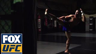 Download Kevin Lee in his hometown of Detroit | UFC TONIGHT Video