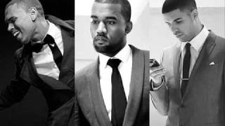 Download Deuces Remix - (Dirty Version) Chris Brown, Drake, Kanye West and Andre 3000 Video