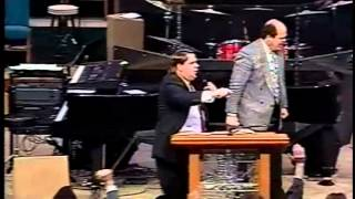 Download ″I Was In The Spirit″ Ron Libby BOTT 1989 Video