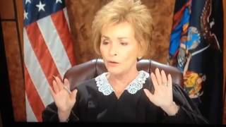 Download Judge Judy's Dumbest...OK One of The Dumbest People on Her Show Ever Video