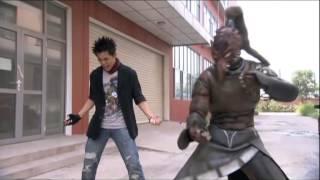 Download 铠甲勇士刑天 - Armor Hero XT 12 Video
