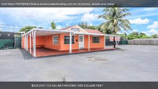Download 10019 NW 27th Ave, Miami, Florida Presented by Inspired Lifestyle Team. Video