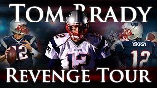 Download Tom Brady - The Revenge Tour Video
