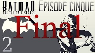 Download Cry Plays: Batman - The Telltale Series [Ep5] [P2] [Final] Video