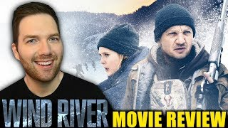 Download Wind River - Movie Review Video
