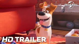 Download LA VIDA SECRETA DE TUS MASCOTAS 2 | Tráiler #1 en español (Universal Pictures) [HD] Video