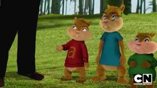 Download Cartoon Network MAD The Newest Chipmunk Video