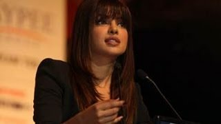 Download I have no big daddy in the film industry: Priyanka Chopra Video