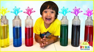 Download Ryan Learning Colors for Toddlers with 1 hours color Video for Children!!! Video