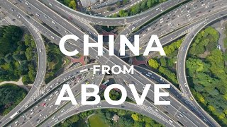 Download China From Above Video