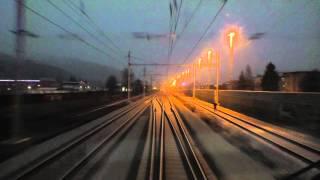 Download Cabview z lokomotivy 151 020 ČD Video