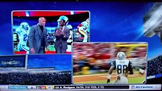Download Deion vs The Playmaker, NFL Network Video